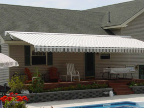 Retractable Awnings 2