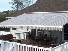 Retractable Awnings 4