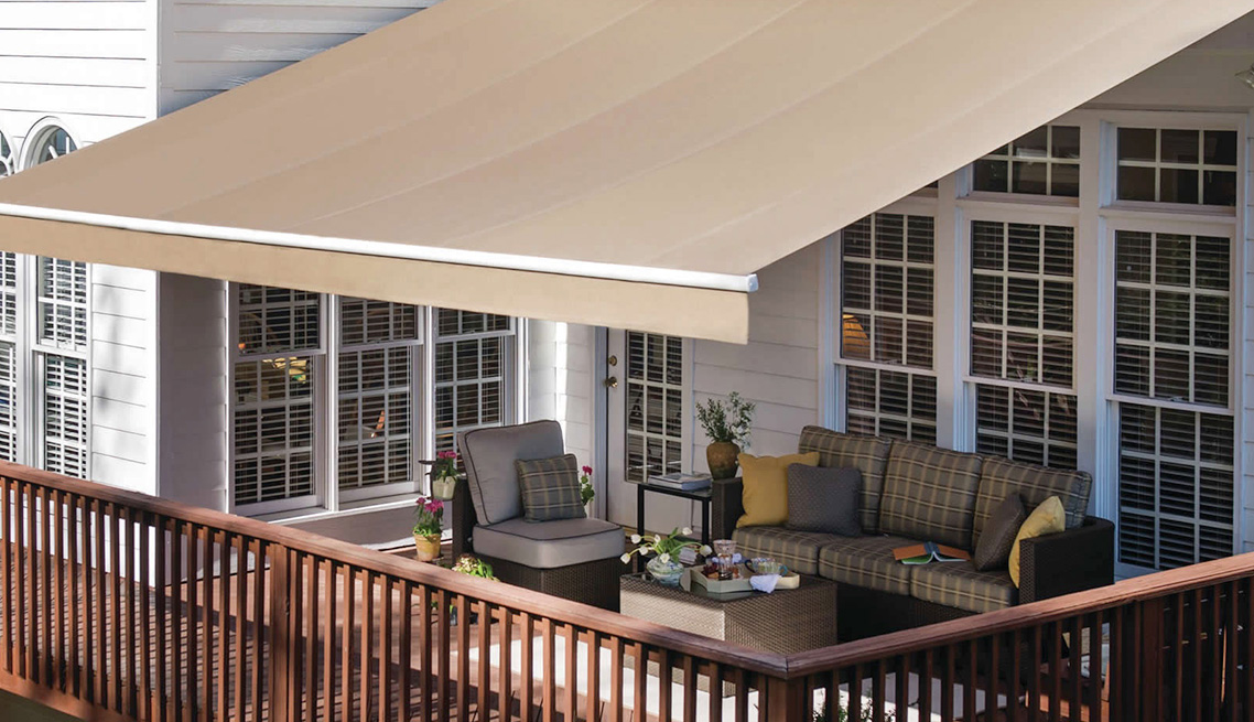 Retractable Awnings 6