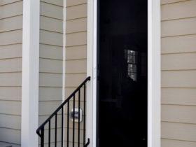 Single Door Screen 4